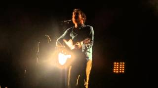 Damien Rice - The Professor & La Fille Danse (HD) Live In Paris 2015