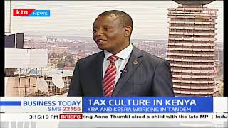 The role of Kenya Revenue Authority in fostering Tax culture in Kenya