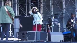 """Adam Green - """"Dance with me"""" - Primavera Sound festival 2013  Barcelona"""