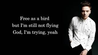 Conor Maynard - This Is My Version (Lyrics)