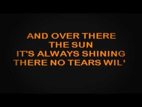 SC2168 08   Rimes, LeAnn   I Know Who Holds Tomorrow [karaoke]
