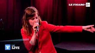 Christine and the Queens - «Saint Claude»
