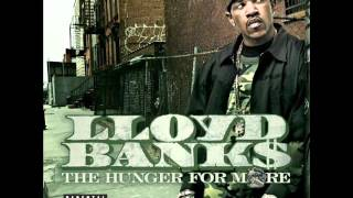 Lloyd Banks Warrior