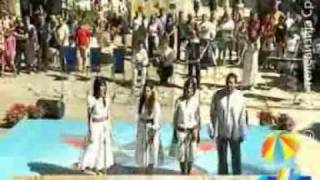 preview picture of video 'Etno grupa Zahumlje - Oro se vije kraj manastira (Trebinje, 2011.)'