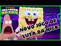 Novo Jogo De Luta Da Nickelodeon Smash Bros J Era