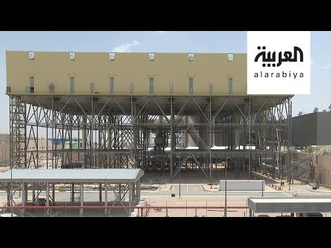 العرب اليوم - شاهد: مصنع سعودي يعمل على استبدال 10 ملايين عداد كهربائي