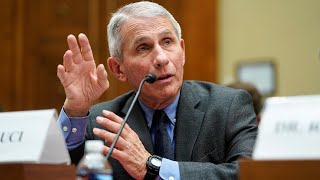 Coronavirus Expert Dr. Fauci And CDC Head Dr. Redfield Testify Before House | NBC News (Live Stream)