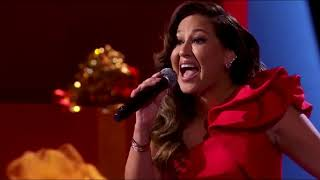 "Adrienne Bailon - ""This Christmas"" (Live at FOX's Showtime At Apollo)"