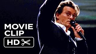 Transcendence Movie CLIP  For 130 Thousand Years 2014  Johnny Depp SciFi Movie HD
