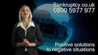 Scottish Bankruptcy | Scottish.Bankruptcy.co.uk | Bankruptcy.co.uk