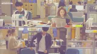 You're All Surrounded OST - What's Wrong With Me [FMV][TaeGoo&SooSun]