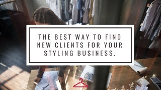How To Land Your First Clients