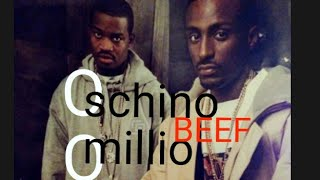 Oschino ends beef with Omillio Sparks