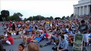 4th Of July 2012 In Washington DC, USA - (Part-01)