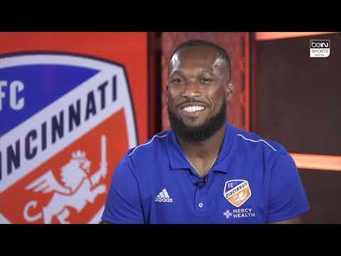 "Kendall Waston: ""We would like for the first time to be champions of the Gold Cup"""