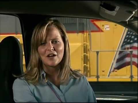 Union Pacific Railroad - Operations Management Training Program ...