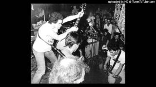 Tuna Taco - Angry Samoans: Live at the 700 Club, NYC, 6/14/1981