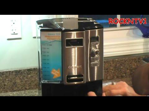 Coffee On Demand Caffeine Fix Review Dcc 3000 Coffee