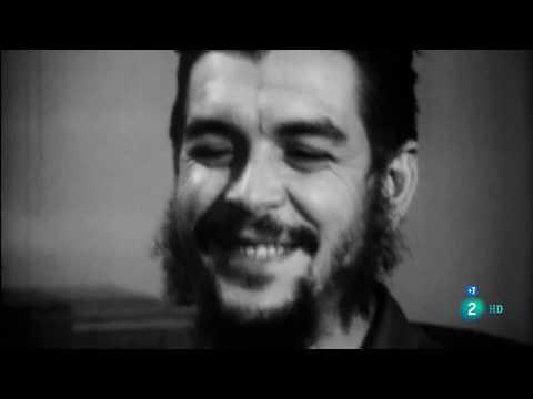 Ernesto Che Guevara, un hombre nuevo
