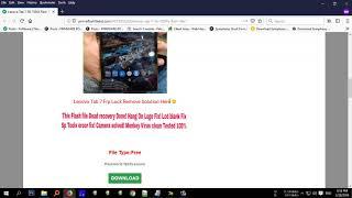 lenovo tb-7304i firmware download - मुफ्त ऑनलाइन