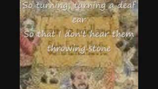 Fair to Midland - Tall Tales Taste Like Sour Grapes (with Lyrics)