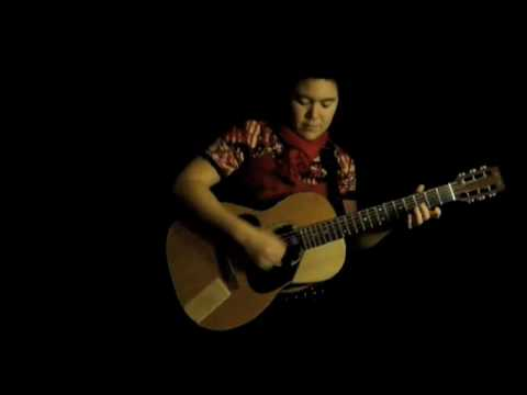 """Kimwei - """"Peace"""" Official Music Video"""