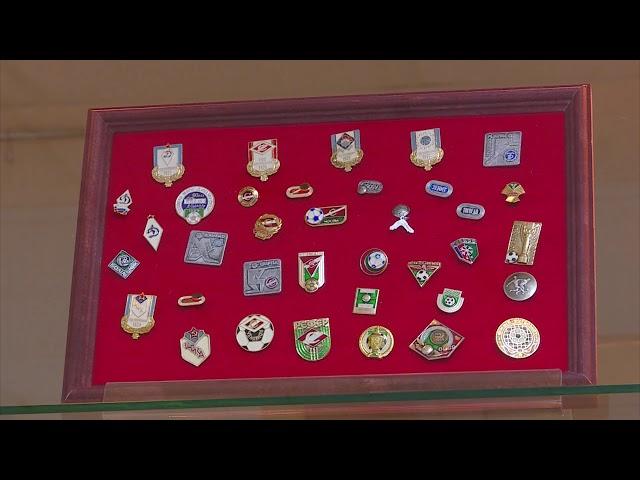 Клуб коллекционеров появился в Ангарске