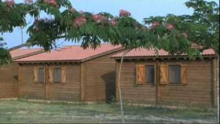 Video del alojamiento Ecocamp Vinyols