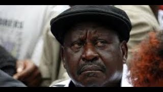ANC, Wiper and Ford Kenya contemplate formation of a new alliance after Raila Odinga's hand shake