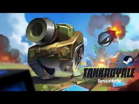Tank Royale