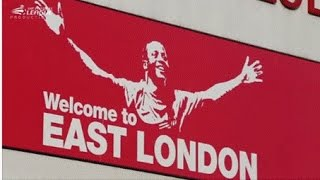 Leyton Orient - A Season To Be Proud Of