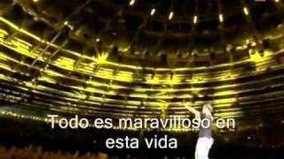 Robbie Williams - Tripping - Subtitulada al Español