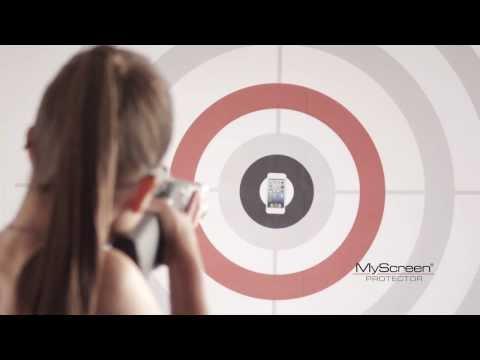 Ekraani kaitsekile MyScreen hybrid glass telefonile Sony Xperia Z5 hind ja info | Ekraani kaitsekiled | kaup24.ee
