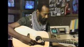 "RICHIE HAVENS - ""Fire and Rain"""