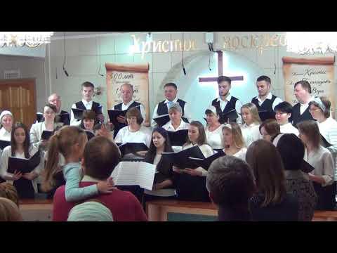 Приходские церкви жен-мироносиц
