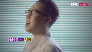 Chưa Bao Giờ | Trung Quân | Karaoke MV | Nhạc trẻ hay mới nhất