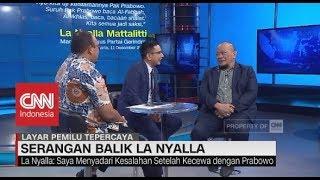 Download Video Pengakuan Menggegerkan La Nyalla Soal Fitnah Jokowi & Dicampakkan Prabowo MP3 3GP MP4
