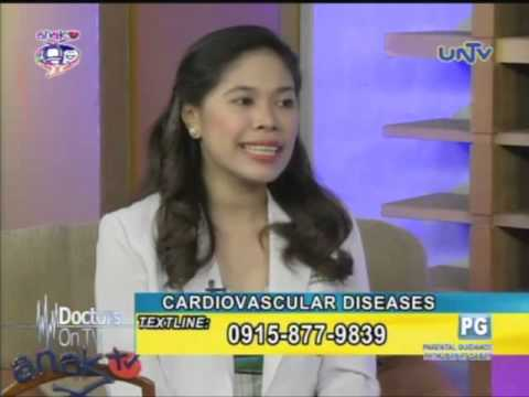Video Cardiovascular Diseases: Signs and Symptoms