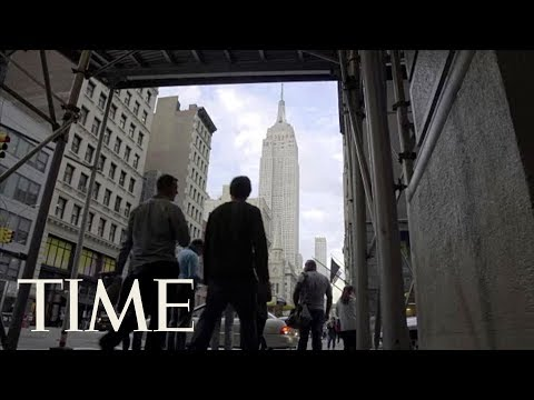 Australian Diplomat Falls To His Death In New York City After Playing Game Of Trust | TIME