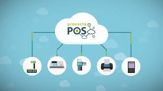 ProvectaPOS video