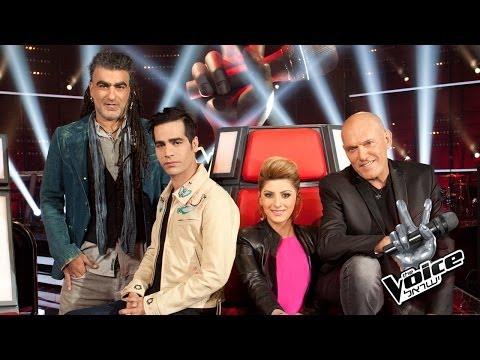 ישראל 3 The Voice - פרק הבכורה המלא: האודישנים מתחילים
