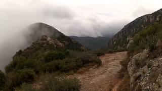 preview picture of video 'Collbato - Monestir de Montserrat'