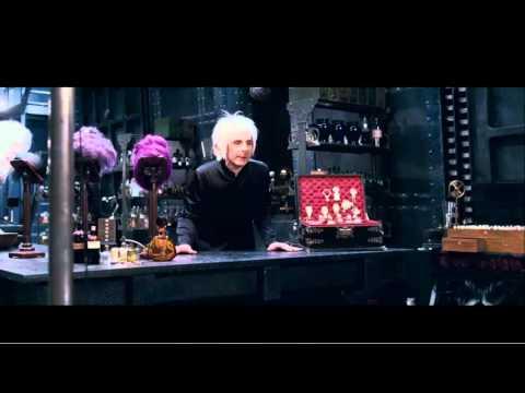 The Nutcracker in 3D The Nutcracker in 3D (Trailer)