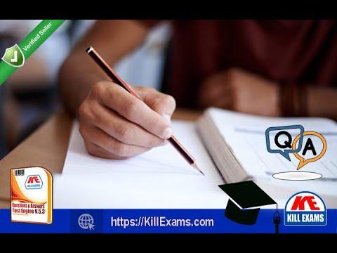 LEED-GA - LEED Green Associate Real Exam Questions and ...