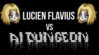 Lucien Flavius vs AI Dungeon - An Extremely Non-Canon Elder Scrolls Skyrim Adventure - Dragon Model
