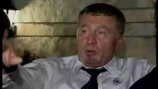 Жириновский Бушу (знаменитое обращение)