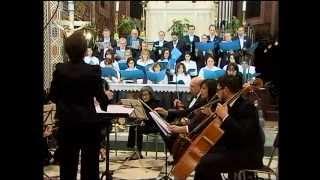 Vierne Messe Solennelle Do Min Op 16 Dir Alessandra Mazzanti Org Giancarlo Parodi