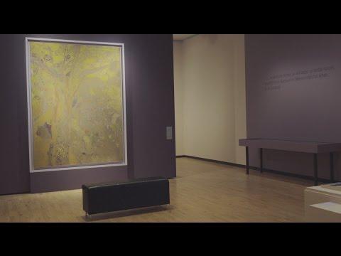 La nature silencieuse. Paysages d'Odilon Redon.