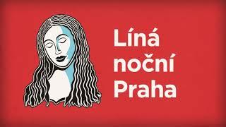 Video sf. Magdalena – Líná noční Praha