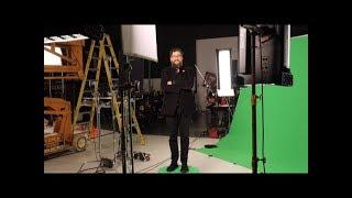 my first big production v2.31 | FILM STUDIO SHOOT | a tax lawyer vlog